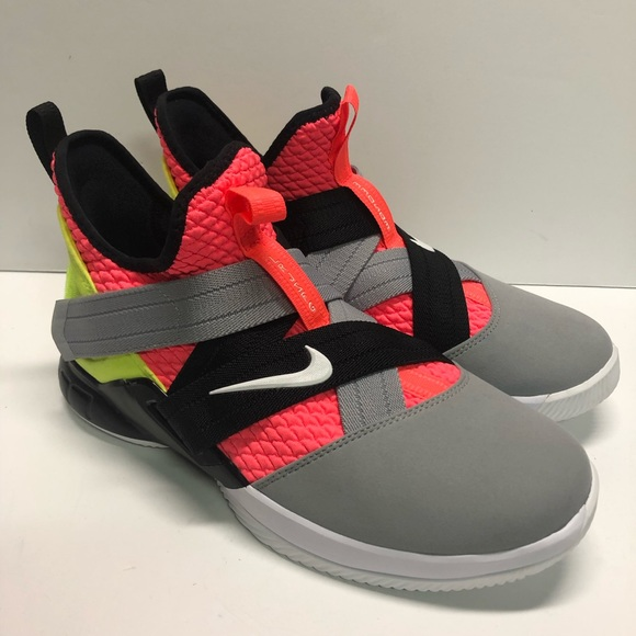 Nike Shoes | Nike Lebron Soldier Xii 2